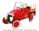 Mechanical pedal car for children - Item# for this mechanical pedal car : 1938FE