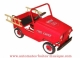 Mechanical pedal car for children - Item# for this mechanical pedal car : 9602
