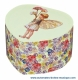 Trousselier musical jewelry box with dancing fairy and traditional 18 note musical mechanism - Item # for this Trousselier musical jewelry box with dancing fairy: 30-106