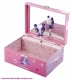 "Trousselier musical jewelry box with a little animal which turns around from the ""Littlest Petshop""."