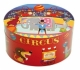 Music box for boys : music box on the theme of the circus with a little monkey.