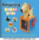 Book with 6 paper automatons - Item# for this book with paper automatons : AC-19