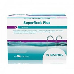 Superflock Plus Bayrol