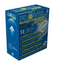Flovil spa clarifiant ultra concentré
