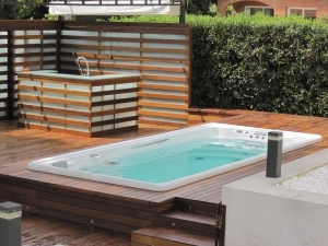 Spa de nage Aquavia Spa