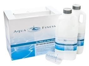 Kit Aquafinesse Watercare box