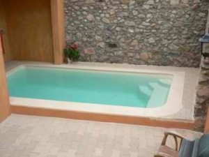 Mini Piscine Bahamas