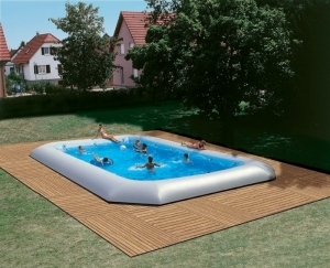 Piscine zodiac original hippo 10 for Piscine zodiac winky 6