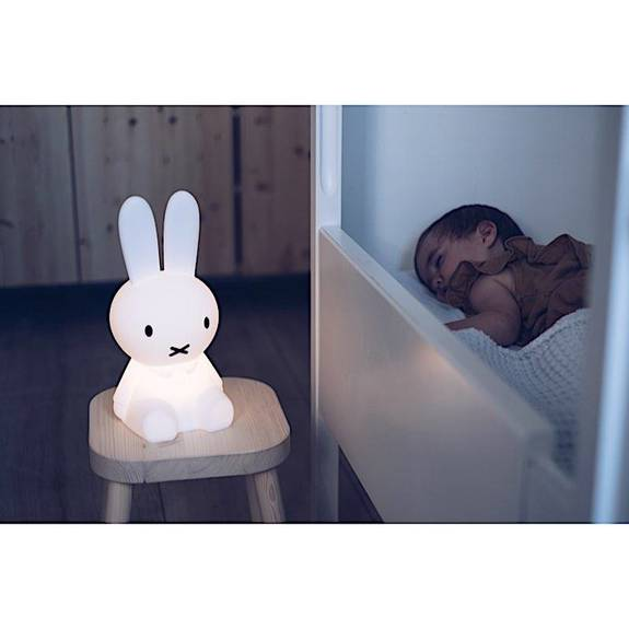 "LAMPE ""MY FIRST LIGHT"" - MIFFY"