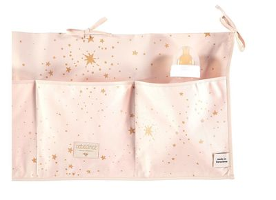 ORGANISEUR 30X60 GOLD STELLA/DREAM PINK