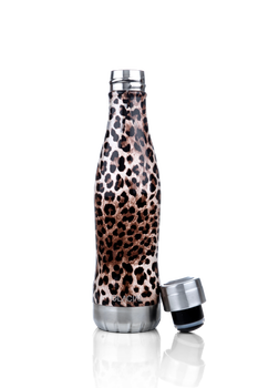"BOUTEILLE WILD LEOPARD 400ML ""GLACIAL"""
