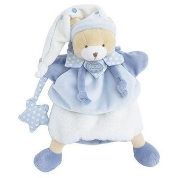 MARIONETTE OURS PETIT CHOU