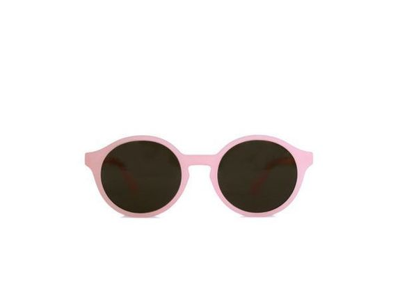 LUNETTE SOLAIRE 4/7 ANS ROSE DRAGEE
