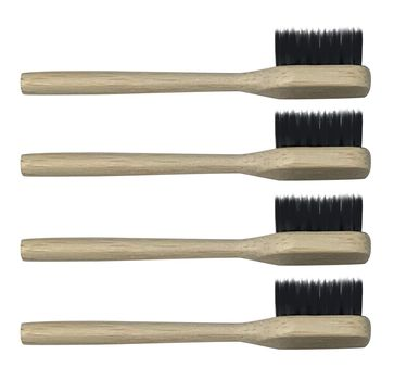 RECHARGE BROSSE A DENT X4 MEDIUM ADULTE
