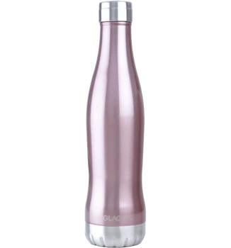 "BOUTEILLE  PINK DIAMOND 600ML ""GLACIAL"""