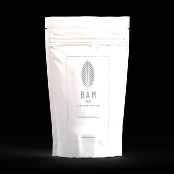 L'INFUSION BOOSTER -SACHET VRAC 60G