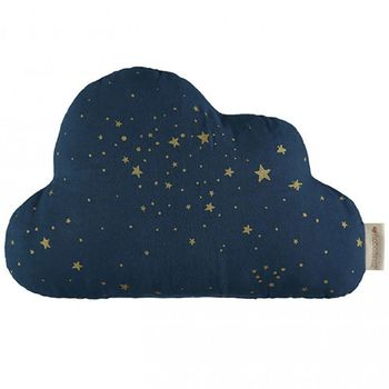 COUSSIN CLOUD 24X38 - MIDNIGHT BLUE
