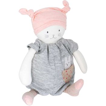 Peluche Musicale Chat Moon