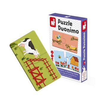 Puzzle duonimo