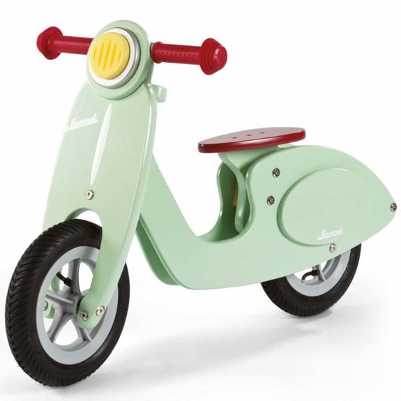 Draisienne scooter
