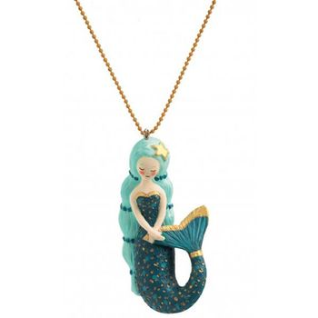 charms mermaid