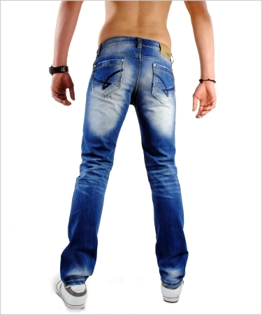 JEANS homme MISTER FASHION willed 5000