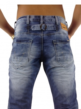 Jeans homme elyng tb196#