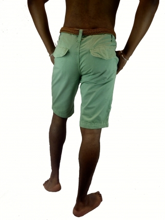 Bermuda homme fashion