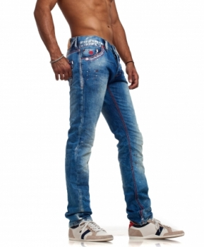 jeans homme  33-3194