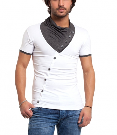Tee-Shirt homme MISTER FASHION