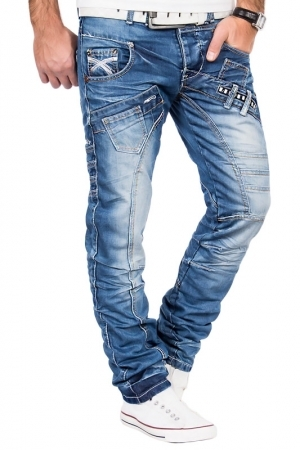 jeans homme fashion 8177