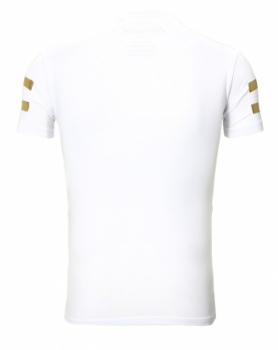 T-shirt homme blanc TRUE 198