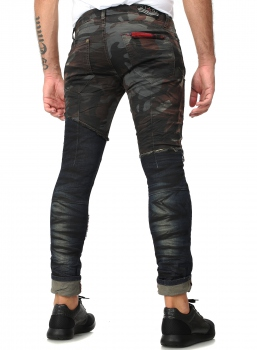 jeans homme COPPE 500