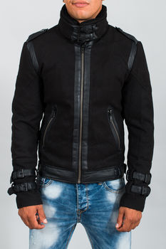 Duffle-coat court homme 7980