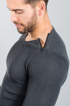 pull homme gris antra  2011