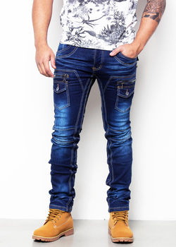 jeans homme JAYL 3004