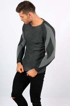 pull homme noir willy