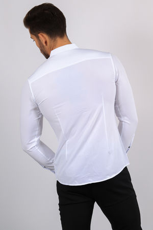 chemise homme  blanche 1085