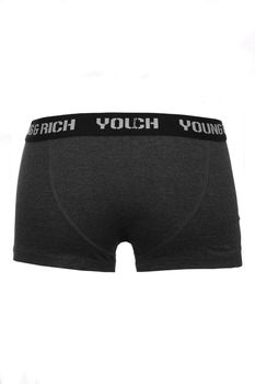 Boxer homme gris antra YR1