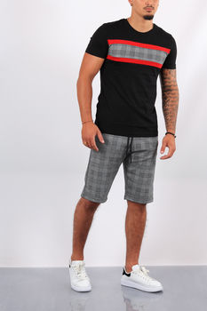 Ensemble t-shirt + short   ES7