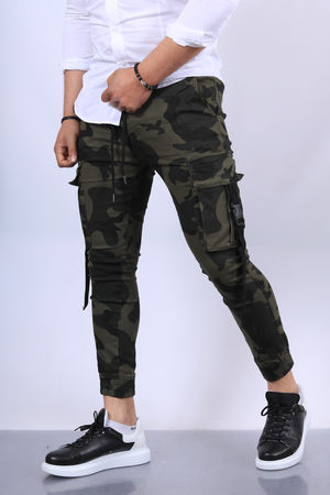 jogger pant camouflage  26120