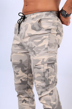 jogger pant camouflage  1925