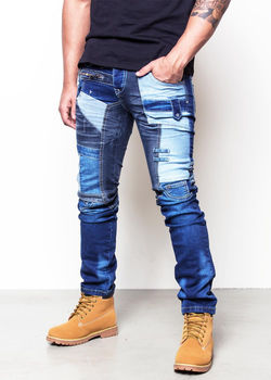 jeans homme JAYL 5004