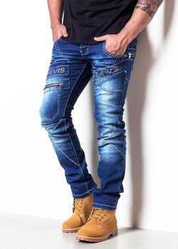 jeans homme JAYL 5001