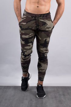 jogging homme camouflage UP26
