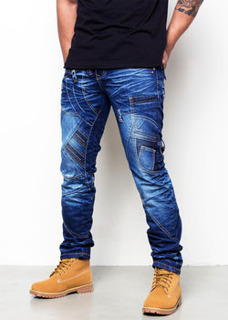 jeans homme JAYL 895