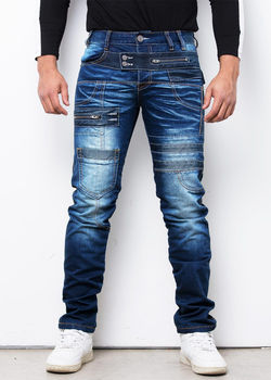 jeans homme JAYL 904