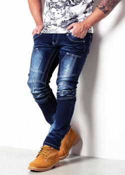 jeans homme JAYL 5003
