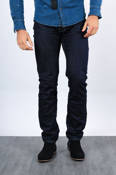 Jeans homme regular brute 2140