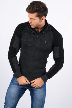 pull homme stylé antra 1408